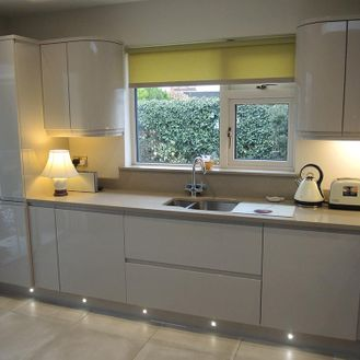Contemporary Kitchens 03