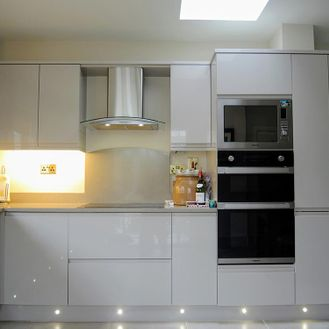 Contemporary Kitchens 05