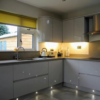 Contemporary Kitchens 07